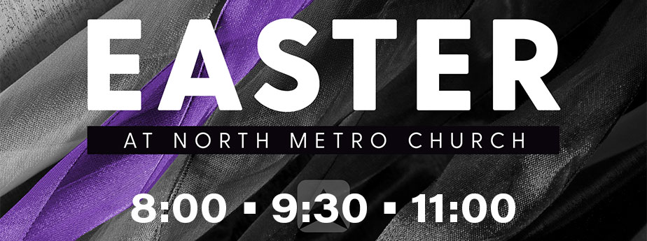 Easter at NMC