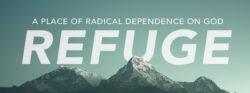 Refuge: Worshiping Through the Word