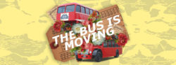Family Service - The Bus Is Moving
