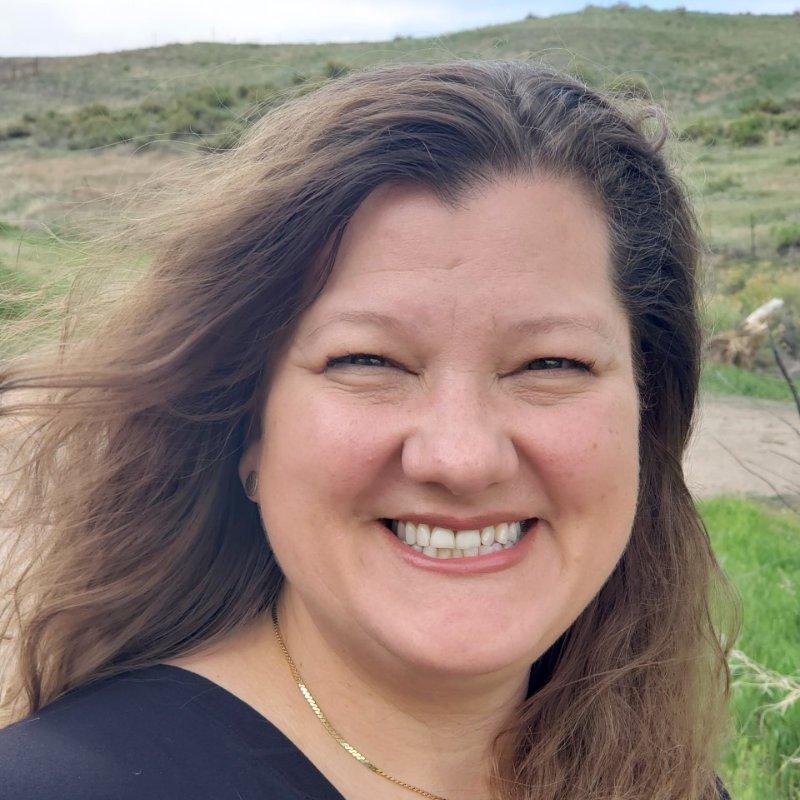 Angie McPherson